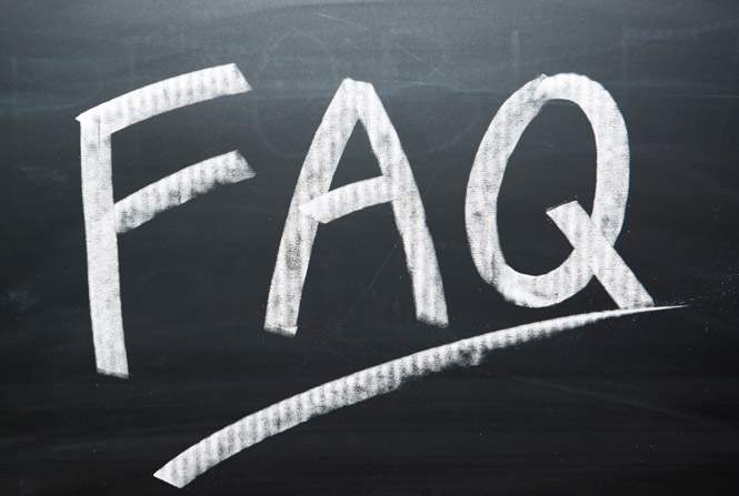 FAQ pneu