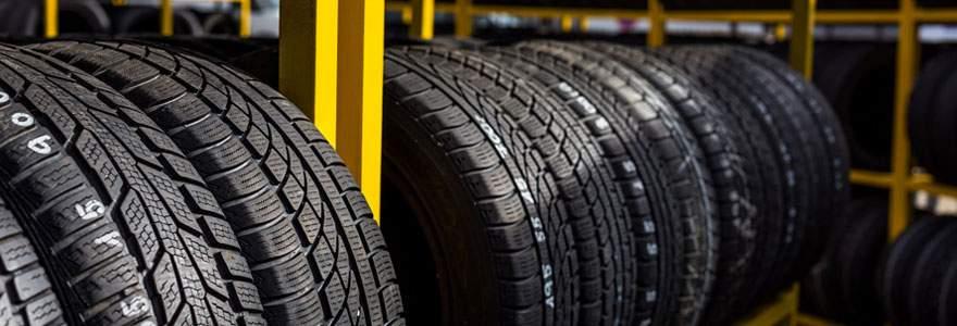 Quel est le meilleur site de vente de pneu en ligne
